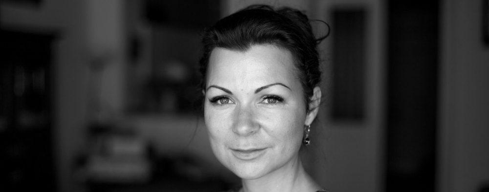 Kartářka Helen Stanku